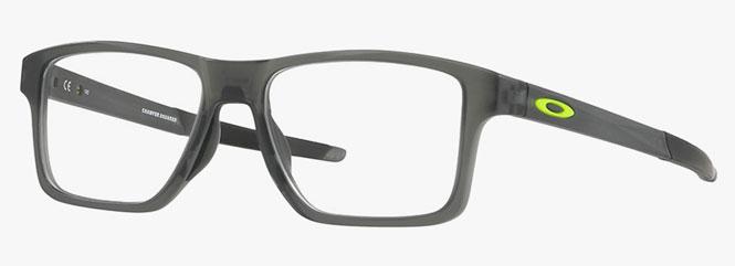 Oakley Chamfer Squared Glasses