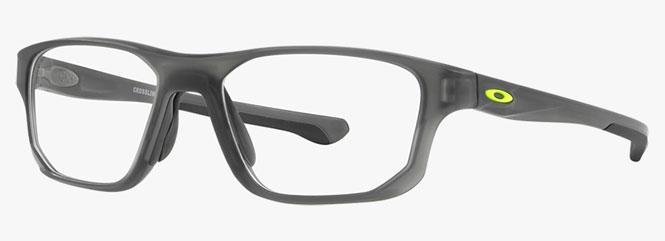 Oakley Crosslink Fit Glasses