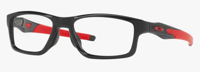 Oakley Crosslink TruBridge Glasses