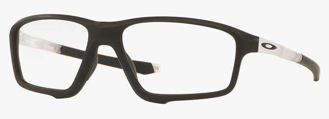 Oakley Crosslink Zero Glasses