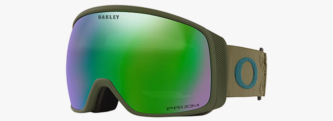 Oakley Flight Tracker XL Ski Goggles