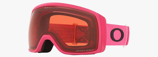 Oakley Flight Tracker XS Ski Goggles