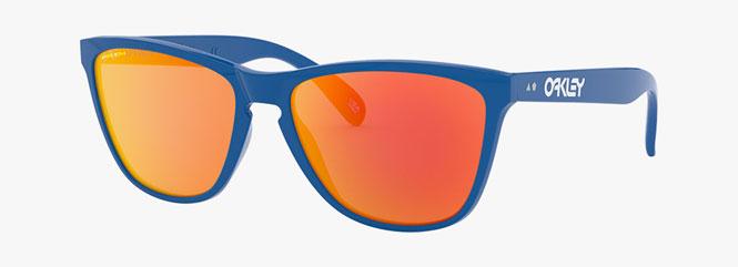 Oakley Frogskins 35th Anniversary Sunglasses