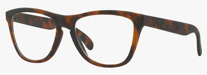Oakley Frogskins Rx Glasses