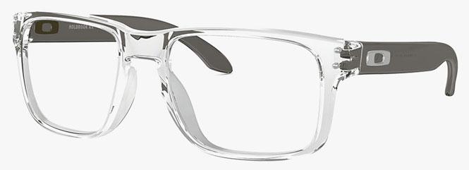 Oakley Holbrook Rx Glasses