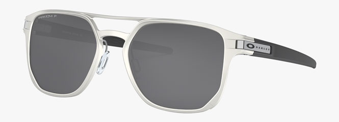 Oakley Latch Alpha Sunglasses