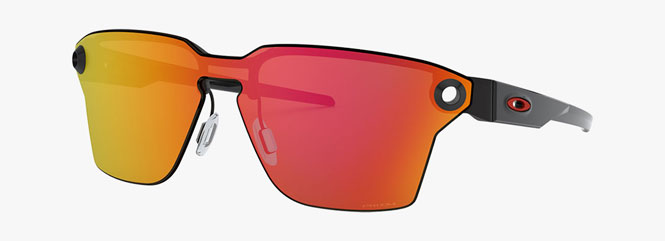 Oakley Lugplate Sunglasses