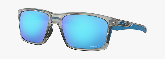 Oakley Mainlink XL Prescription Sunglasses