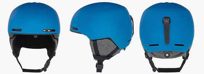 Oakley MOD1 Youth Ski Helmet