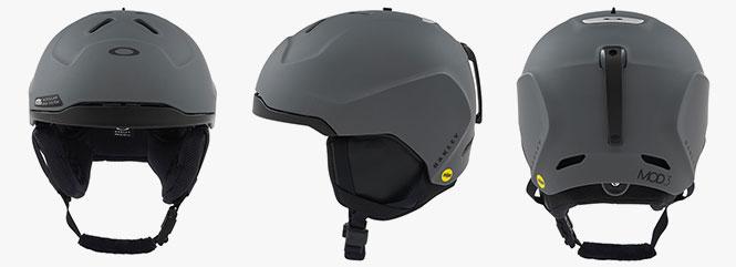 Oakley MOD3 MIPS Ski Helmet