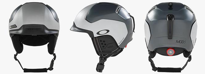 Oakley MOD5 Ski Helmet