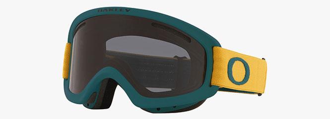 Oakley O Frame 2.0 Pro XS Ski Goggles