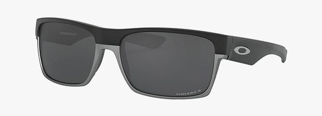 Oakley Two Face Prescription Sunglasses