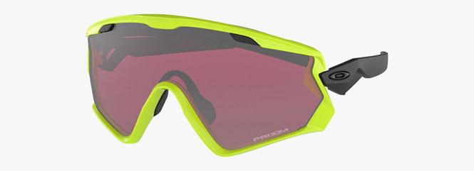 Oakley Wind Jacket 2.0 Ski Goggles