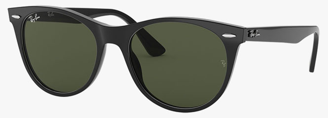Ray-Ban RB2185 Wayfarer II Sunglasses