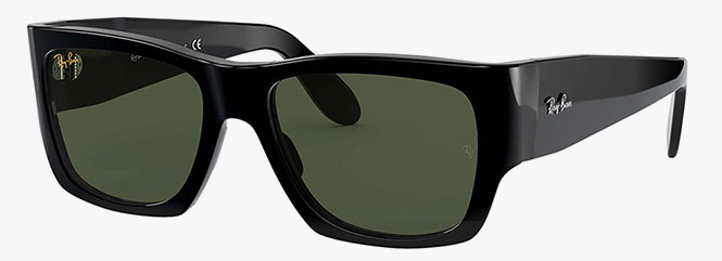 Ray-Ban RB2187 Nomad Sunglasses