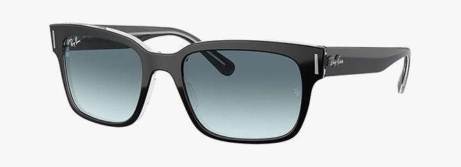Ray-Ban RB2190 Jeffrey Sunglasses