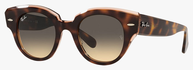 Ray-Ban RB2192 Roundabout Sunglasses