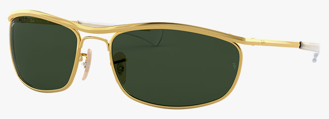 Ray-Ban RB3119m Olympian I Deluxe Sunglasses