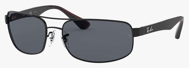 Ray-Ban RB3445 Sunglasses