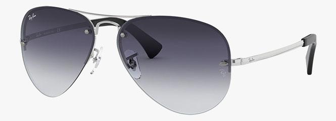 Ray-Ban RB3449 Sunglasses