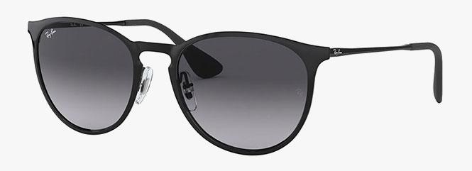 Ray-Ban RB3539 Erika Metal Sunglasses