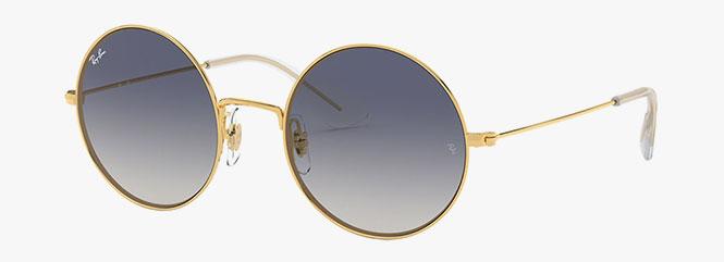 Ray-Ban RB3592 Ja-Jo Sunglasses