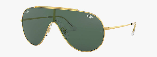 Ray-Ban RB3597 Wings Sunglasses