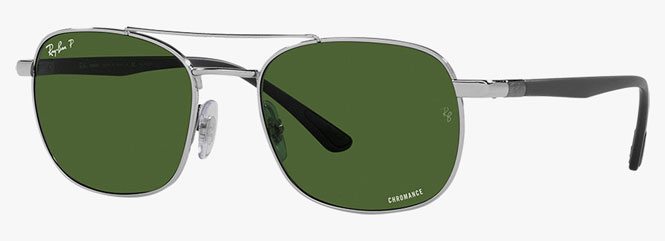 Ray-Ban RB3670CH Sunglasses