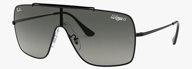 Ray-Ban RB3697 Wings II Sunglasses