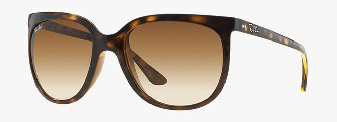 Ray-Ban RB4126 Cats 1000 Prescription Sunglasses