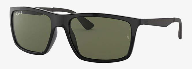 Ray-Ban RB4228 Sunglasses