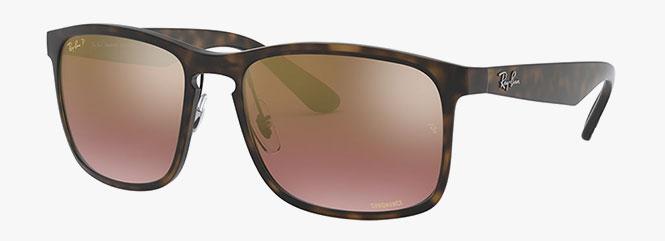 Ray-Ban RB4264 Chromance Sunglasses