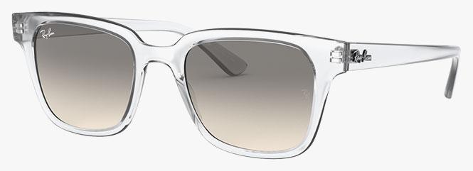 Ray-Ban RB4323 Sunglasses