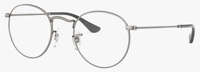 Ray-Ban RX3447V Glasses