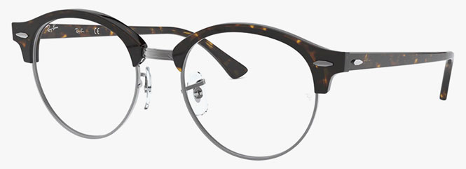 Ray-Ban RX4246V Glasses