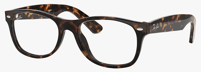 Ray-Ban RX5184 Glasses