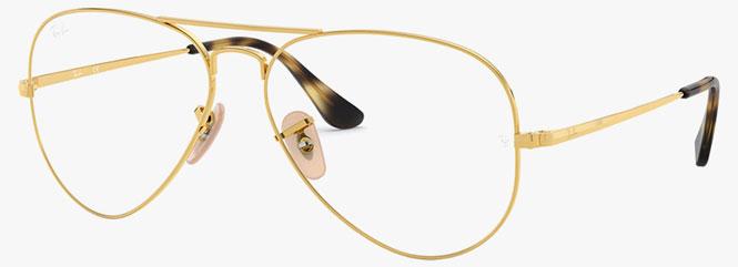 Ray-Ban RX6489 Glasses