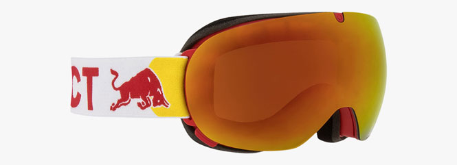 Red Bull SPECT Magnetron Goggles