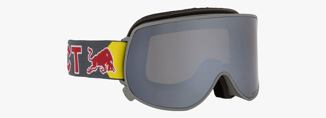 Red Bull SPECT Magnetron Eon Goggles