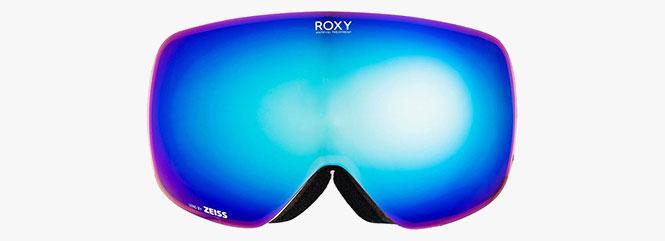 Roxy Rosewood Ski Goggles
