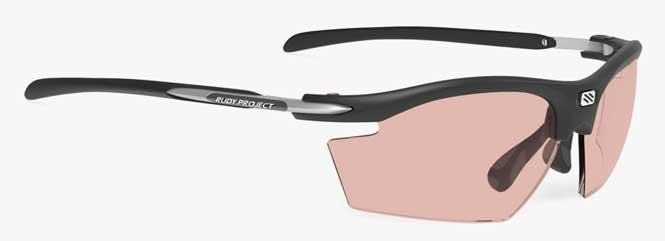 Rudy Project Rydon Prescription Sunglasses with ImpactRX Lenses