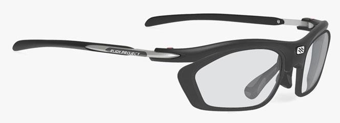 Rudy Project Rydon Prescription Sunglasses with Optical Dock