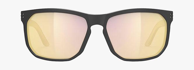 Rudy Project Soundrise Prescription Sunglasses Directly Glazed