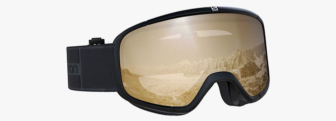 Salomon Four Seven Ski Goggles