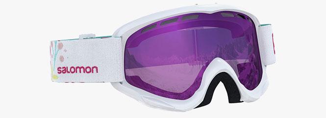 Salomon Juke Ski Goggles