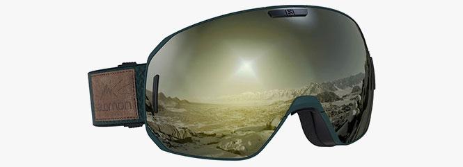 Salomon S Max Ski Goggles
