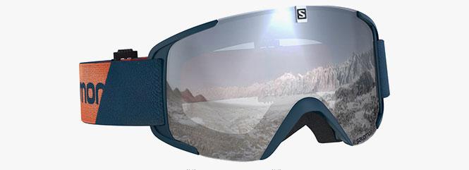Salomon X View Ski Goggles