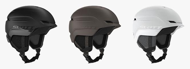 Scott Chase 2 Plus MIPS Ski Helmet