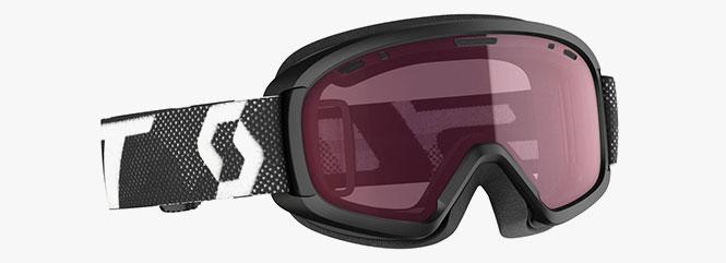 Scott Jr Witty Ski Goggles